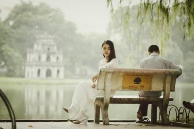 常有人說嫉妒的強度反映了他愛你的深度...事實上完全相反!嫉妒的強度與「這個」成正比!