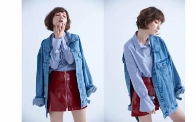 韓妞正夯的超浮誇「蓋手水袖」!必敗款3種報給你~還貼心教你怎麼穿搭哦♥