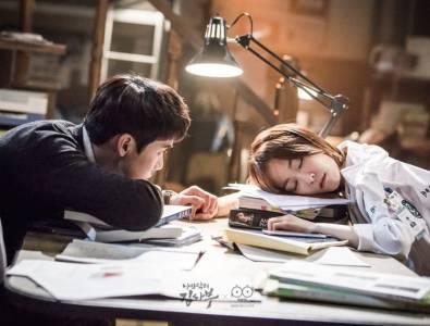 「我想跟妳睡!」5句柳演錫《浪漫醫生金師傅》超不合法的怦然直球告白