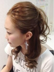 根據冬裝來選擇合適的髮型吧!最值得推薦的時髦髮型♡