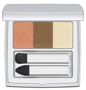 韓星最愛時髦「橘影」怎麼畫?專家教你選對「質地」,妝就好一半~哇!這眼妝超韓...