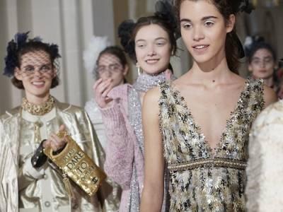 Chanel Paris Cosmopolite回歸巴黎麗池香奈兒女士榮華歲月