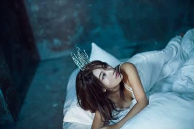 劉明湘 失眠陪伴系女聲