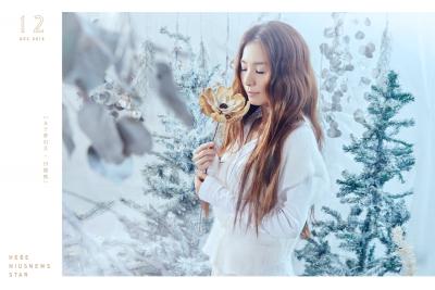 妞專訪:「冬天喝一碗媽媽的雞湯最幸福了。」田馥甄不平常的日常生活術