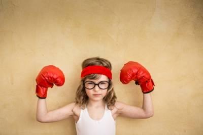 女生出頭天~比男生更強!?現代小女生的「同感小故事」介紹~