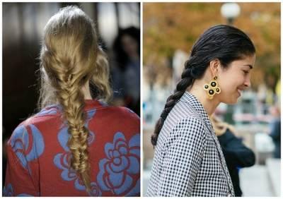 告別披頭散髮!超簡單5編髮讓你每天變造型
