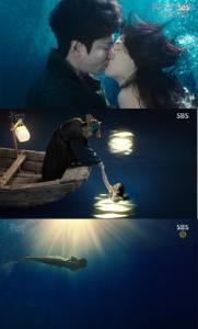 《藍色大海的傳說》全智賢偷心術「人魚妝」這樣畫!