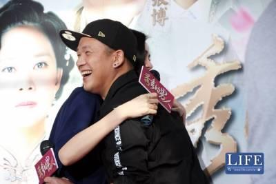 找男友就是要找這款!秋瓷炫提到男友的好,「一句話」閃瞎眾人 她表示:明年肯定結婚!