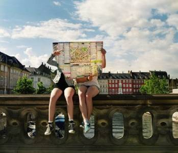旅行就是友誼的照妖鏡啊!通過這6個考驗才能檢測出姐妹的旅行契合度