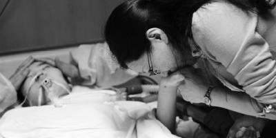 一場大火,女兒捐出人生中的寶貝