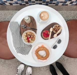 學蔡依林這樣做 早餐前5件事,讓妳更美!