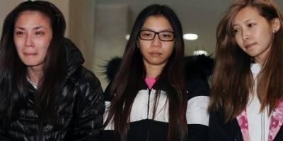 醉毆小黃司機四年後,湘瑩重新做人家裡蹲「賣雞排」,月薪20萬變4萬!另外ㄚ子和Makiyo則是...