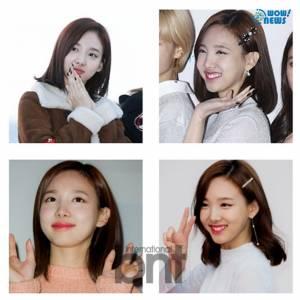 """韓流女星雪莉Joy娜妍 """"妝""""出來的青春洋溢"""