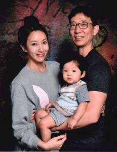 隋棠自曝原以為老公對自己沒興趣,直到發生「這件事」才決定閃婚,結果意外發現嫁對了人!