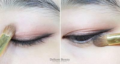 每逢下午就是眼妝的週期性土石流?加上這兩步驟,從此眼妝不崩塌!