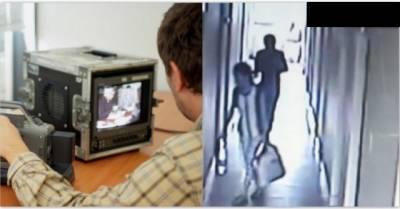 老婆每晚都要去「超商逛到半夜」,他偷偷看了保全的監視器才發現老婆竟都偷偷去做「這件事」!