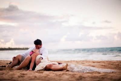 男人有了女友之後最想做的事竟然是...全天下女生都幻想破滅了!