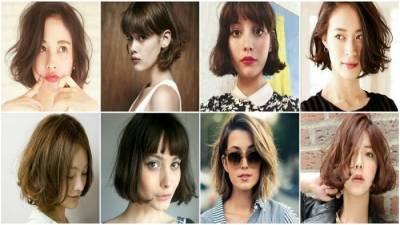 慵懶 女人味十足的3款法式鮑伯絕對是2017新髮型首選