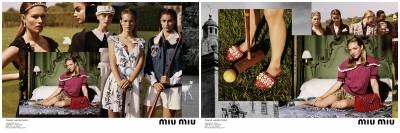 回顧2016年不容錯過的時尚形象廣告!Valentino足尖藝術 Miu Miu貴族女孩盛宴 Dior Homme知性雅男… 下