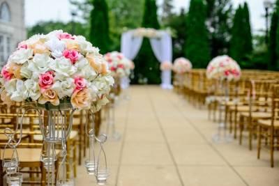 婚禮的意義不在那張紙,而是你有和她走一輩子的決心