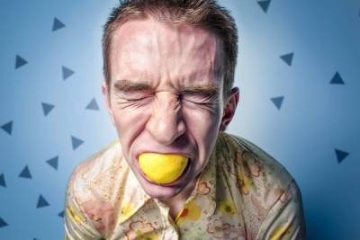 「一張嘴」男人的四種症頭