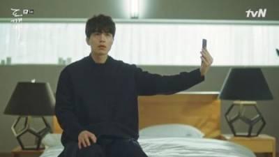 《藍色海洋的傳說》男神李敏鎬 李東旭御用冬季毛衣