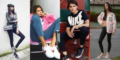 一定要擁有的NIKE超經典款運動鞋就是這兩雙!2017整年穿搭範本一次看