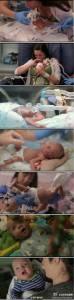 親愛的寶貝 你就是生命的奇蹟!