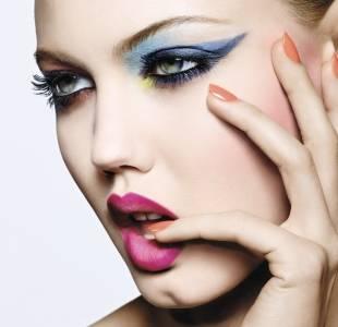 編輯推薦2017春妝快速預覽 那些你一定要買的彩妝品