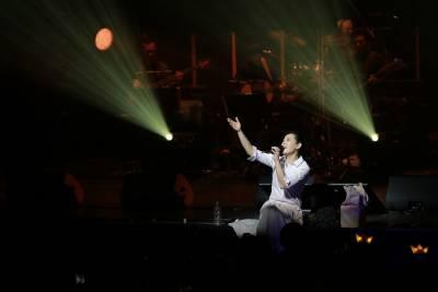「演唱會女王」的自我告白,劉若英:不請保母是因為不想錯過孩子成長,不想遺憾