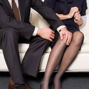 10大男女關系容易發生曖昧