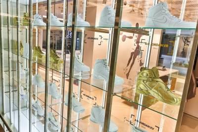Jordan全台首間旗艦店JORDAN 16 SONGGAO開幕!Jordan迷不可不朝聖的五大亮點