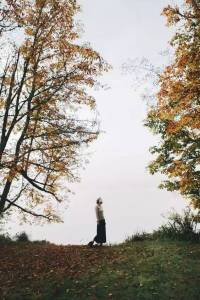 孤獨不是沒有人陪,而是身邊明明有很多人卻沒有一個人可以說話...超同感9句話!看完根本超想哭~