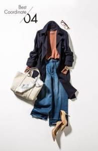 外套該如何穿搭有型?日本人氣造型師告訴妳!
