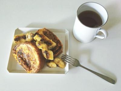 抓住心愛的人的胃♡快來學習日本時尚辣媽@鈴木惠美的「#給老公的早餐」