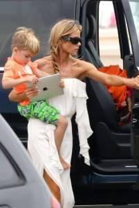 不能只有媽咪一個人時尚 寶寶也要擁有的潮流單品