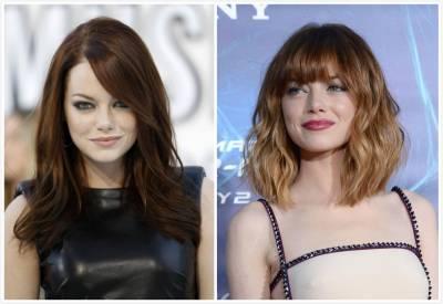 從鄰家女孩到性感尤物!艾瑪史東的8種髮型進化史