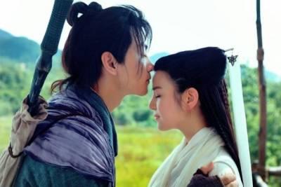 「姑姑只能嫁給我,不然跳海!」《神雕俠侶》陳曉 陳妍希的7個甜蜜語錄,這絕對不是上演偶像劇而已~