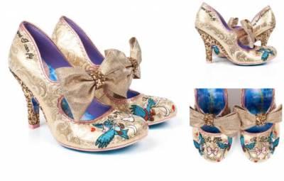 迪士尼迷們要瘋掉了!這家潮牌設計出一系列的高跟鞋,讓你把童話穿在腳上!甚至還有星際大戰風格的!