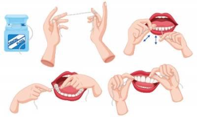 天天刷牙 口腔真的健康嗎?