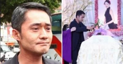 他曾是徐若瑄的「老公」,更是台灣龍捲風的大反派!前妻自殺後,他做出了一個令人惋惜的決定…