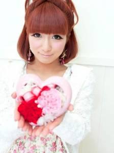 為何日本男孩偏愛嬌小的女孩?