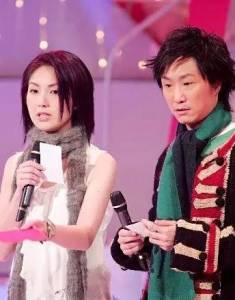 她被傳是「陳奕迅」深愛卻得不到的人,如今43歲半億娶小男友!
