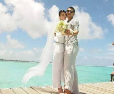 結婚十年,經歷了「家暴 小三 被離婚」,如今她和兩個男人過著幸福的生活!