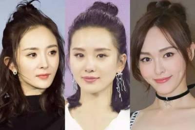 2017最流行的5種髮型,比整容還好看!