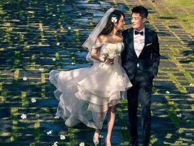 林心如生女:著急結婚的女人忙着離婚,不想結婚的女人都嫁給了愛情!