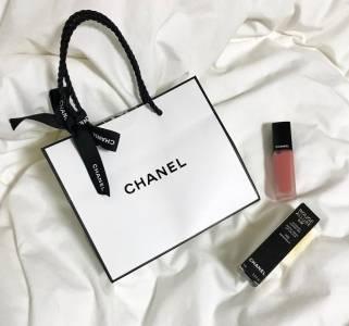 chanel140 超難買!CHANEL 香奈兒洗版唇膏,IG 霸屏色號就是它!