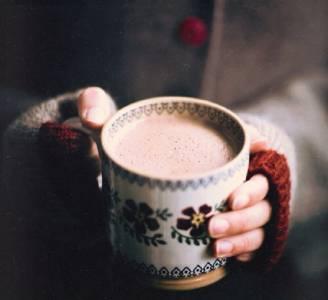 好喝又順口♡「熱奶昔」食譜讓妳成為冬季美人~