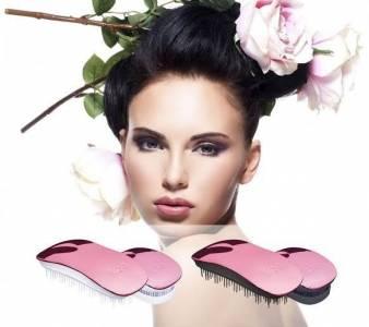 ikoo魔力功能髮梳,德國科技瑜珈按摩梳,梳髮兼紓壓的多功能髮梳讓人越梳越美麗