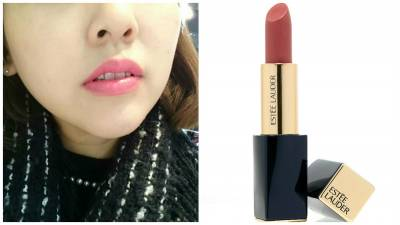 【美容編輯幫妳試】給妳最完整的玫瑰12色階!試過這支唇膏,沒有不買的理由!
